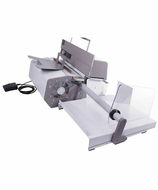 Renz DTP 340A Semi-automatic Heavy Duty Electric Punch Side on View