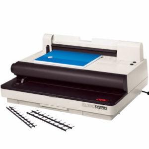 Velobind Machine System Two