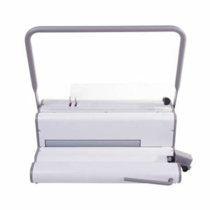 Renz SPB 360 Spiral Binding Machines